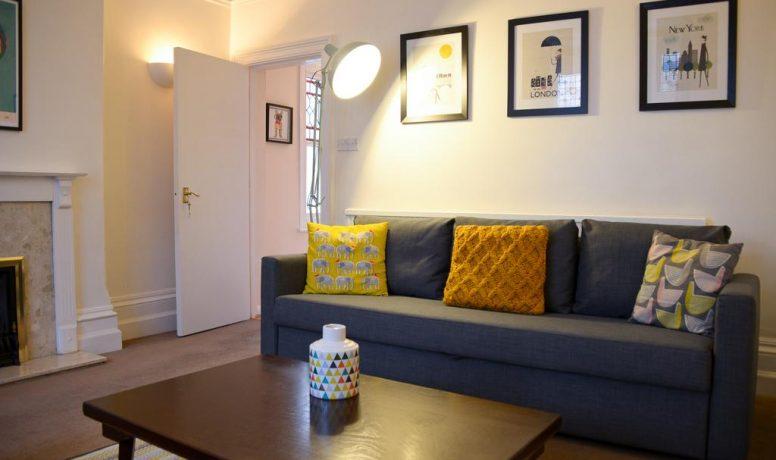 Queens Apartment 1