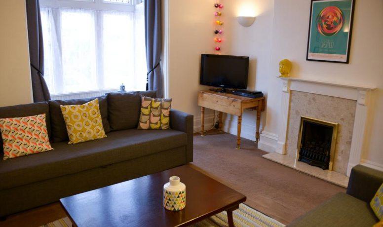 Queens Apartment 2