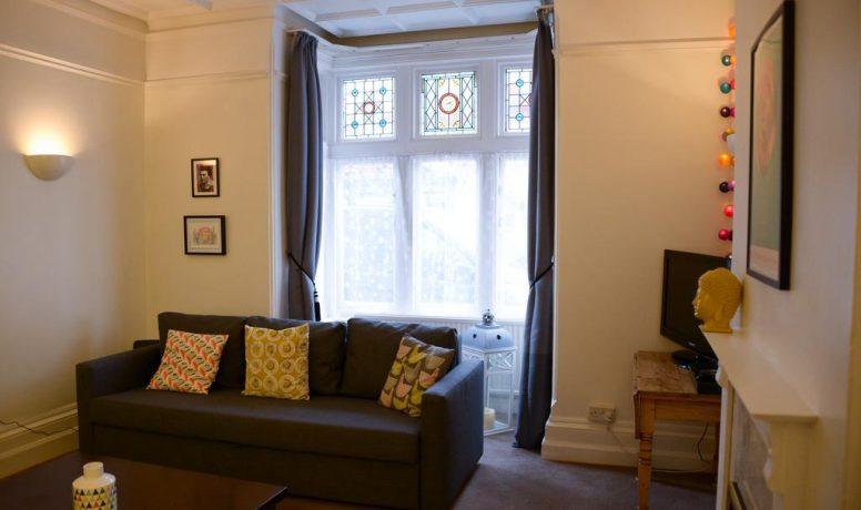 Queens Apartment 4