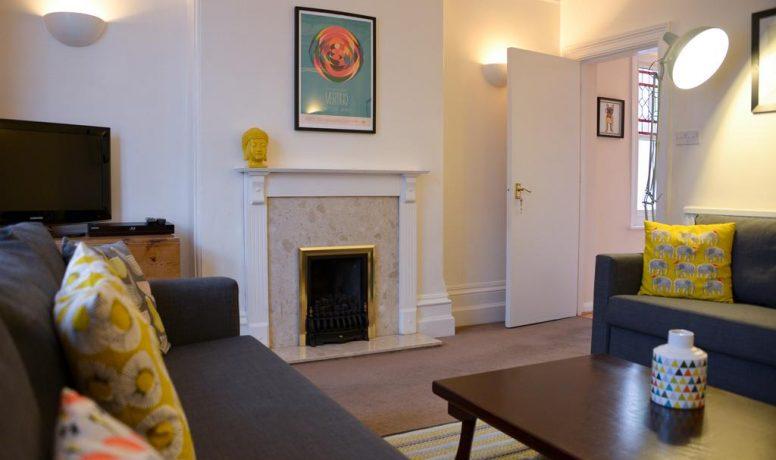 Queens Apartment 5
