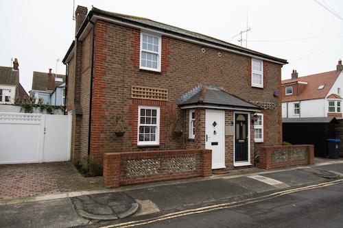 Wakeford Cottage Worthing